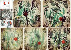 les petites têtes de l'art: Un beau livre illustré par Violeta Lopiz  aux Edit...