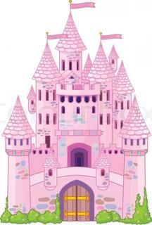 Vector of vector, princess, castle