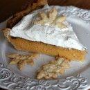 Classic Pumpkin Pie Recipe   Recipe Girl