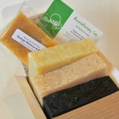 All Natural / Organic Handmade Soap Gift Set Peppermint Tea Tree w/ Activated Charcoal Lemongrass Patchouli Lavender Made with All Natural / Organic Ingredients Shower Hostess Gifts, Peppermint Tea, Activated Charcoal, Lemon Grass, Tea Tree, Body Care, Bridal Shower, Lavender, Soap