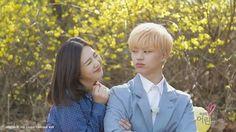 Sungjae And Joy, Sungjae Btob, Yongin, Wgm Couples, Cute Couples, We Get Married, Romantic Things, Daesung, Korean Artist