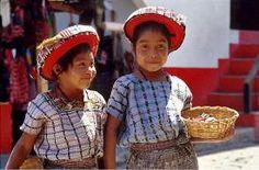 The people of Guatemala.