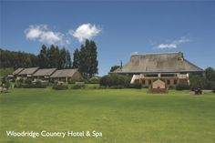 Woodridge Country hotel and Spa offers tailored conference packages on the Midlands Meander. Packages include the facilitation and organization of team building activities on or off site. The conference facilities provide a secluded venue ideal for focused planning. See more: www.midlandsmeander.co.za