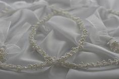 Wedding Crowns, Orthodox Wedding, Greek Wedding, Wedding Moments, Celebrity Weddings, Wedding Inspiration, Pearls, Chain, Store