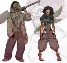 Black Comix: African American Independent Comics, Art & Culture