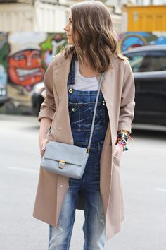 Fashion and style: Denim