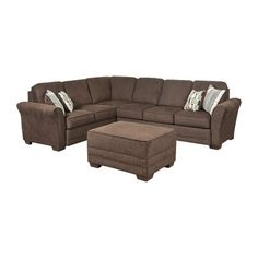 sc 1 st  Pinterest : serta upholstery sectional - Sectionals, Sofas & Couches