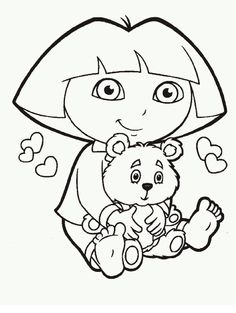 Star Coloring Pages, Tree Coloring Page, Cartoon Coloring Pages, Christmas Coloring Pages, Coloring Pages To Print, Free Printable Coloring Pages, Adult Coloring Pages, Coloring Books, Coloring Sheets