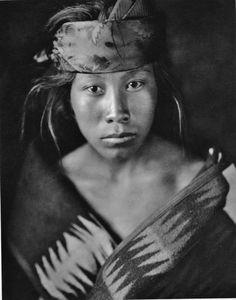 Hoska-Yilith-Na-Ga near Ganado, Arizona - Navajo - 1913