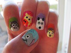 Zoo Nails