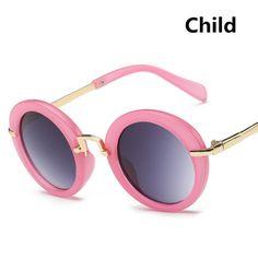 KOTTDO Fashion Round Cute Brand Designer Child Sunglasses Anti-uv Baby Vintage Glasses Girl Cool Eyewear Boys Kids Oculos Great, huh? #shop #beauty #Woman's fashion #Products #Classes