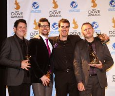 That's a Wrap! Dove Awards Highlights