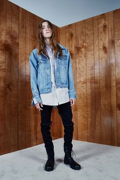 FEAR OF GOD - Fourth collection