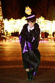 sooota(蒼汰) Ichimatsu Matuno Cosplay Photo - Cure WorldCosplay
