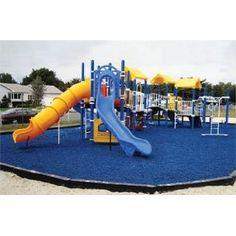 Princess Mega Series Modular Playground 5 Inch Posts (Toy)