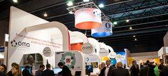 Construcción de headers circulares para OMA en MWC 2015