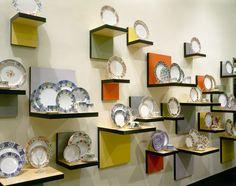 #retaildetails shelves, color, various sizes
