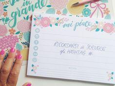 Un preferito personale dal mio negozio Etsy https://www.etsy.com/listing/252477572/social-media-planner-notepad-desk-note
