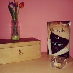 A part of my room.. #tiffany #flowers #like #photo