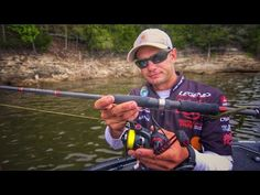5 Reasons to Switch to Braid on Spinning Reels - YouTube
