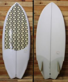 5'0 Donald Brink Twin fun Shortboard Surfboard - look at this lil piglet ;)