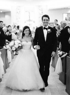 Wedding processional and recessional song ideas to walk down the aisle to! - Wedding Party