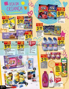 Promoções Dia da Criança - descontos Intermarché até +50% e Sugestões - http://parapoupar.com/promocoes-dia-da-crianca-descontos-intermarche-ate-50-e-sugestoes/