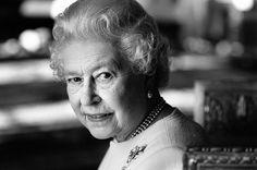 Queen Elizabeth II for her 80th birthday (2006)