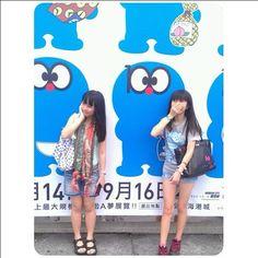 @happyyy_lsm @lwman - @chichi_lai | Webstagram