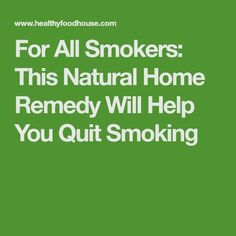 Nicotine Withdrawal, Nicotine Gum, Stop Smoking Cigarettes, Smoking Addiction, Quit Smoking Tips, Stop Smoke, You Gave Up, Natural Home Remedies, Healthy Tips