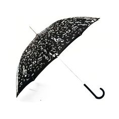 Musical Umbrella Large now featured on Fab.