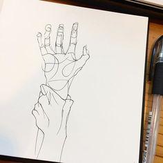@artgnu  #art #work #artwork #line #ink #pen #illust #illustration #illustrator #penillust #penillustration #hand #drawing #handdrawn #doodle #instaart #instaartist #artoftheday #blackandwhite #finger #hand #그림 #손그림 #일러스트 #펜 #펜일러스트 #낙서 #손가락 #손