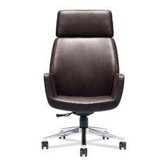 Bindu High Back Executive Chair