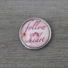 Drukker follow your heart