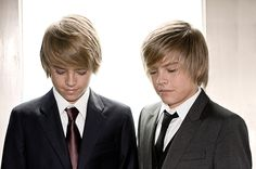 Sprouse Bros, Cole M Sprouse, Dylan Sprouse, Baby Cast, Zack Y Cody, Dylan And Cole, Naomi Scott, Suite Life, Motivational Pictures