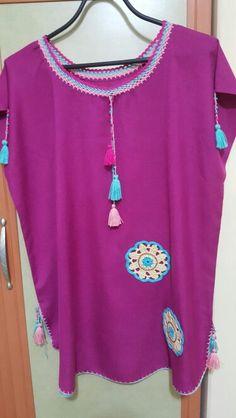 Handmade shirt