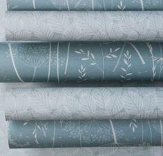 print & pattern: WALLPAPER - hannah nunn