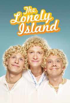 The Lonely Island - No Homo