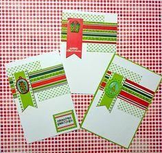 First Christmas Cards - Scrapbook.com