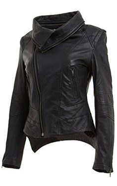 Women's Leather