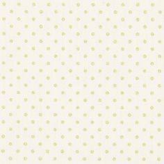 Christmas Dots 4 - Cotton - offwhite
