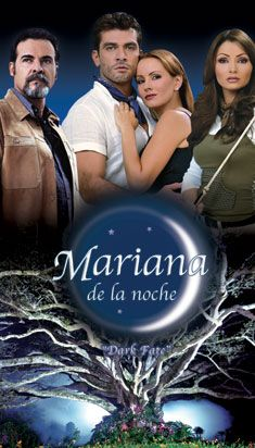 Mariana de la Noche (2003) http://en.wikipedia.org/wiki/Mariana_de_la_Noche