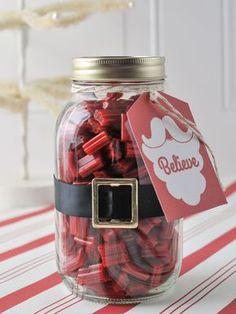 25 Amazing Mason Jar Gift Ideas