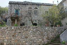 Old house in Kortada - Qortada village