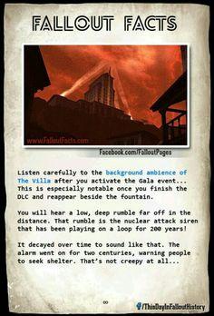 Sierra Madre 'Dead Money' DLC
