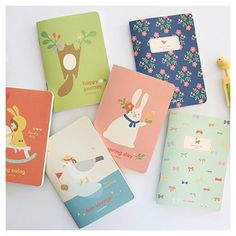 fallindesign.com - Livework lovely illustration lined mini notebook note, (http://www.fallindesign.com/livework-lovely-illustration-lined-mini-notebook-note/)