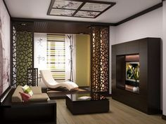 Living Room 1000 Ide
