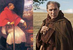 El Cardenal Cisnero