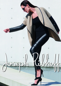 Prachtige cardigan van Joseph Ribkoff bij Nr4 in Sint-Martens-Latem