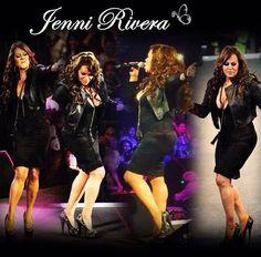 Jenni Rivera ; love this edit!